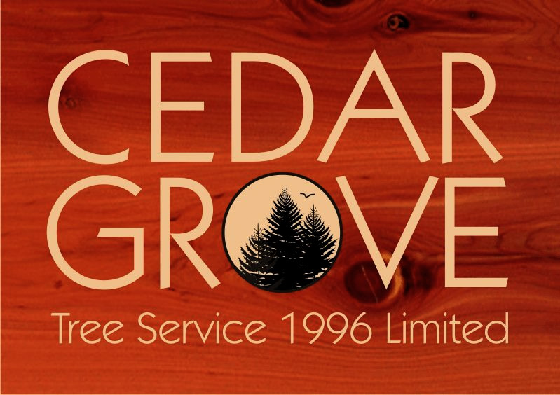 Cedar Grove Tree Service Log